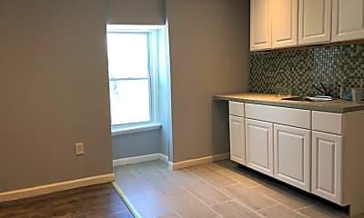 Kitchen, 515 Brinton St, 1