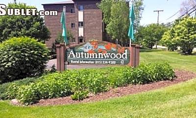 Community Signage, 717 Irving Ave, 0