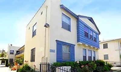 Building, 1170 S Fairfax Ave, 0