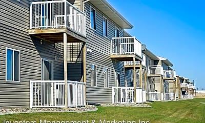 Building, 3700 2nd St NE, 1