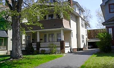 Building, 2173 Edgewood Rd, 2