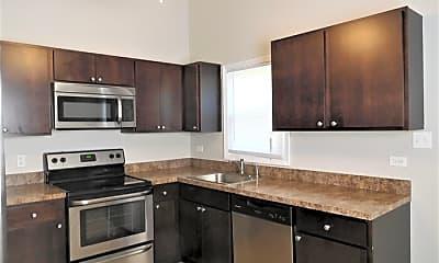 Kitchen, 640 W Terrace St, 1