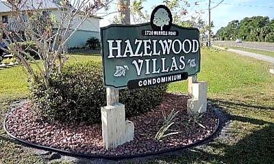 Community Signage, 1720 Murrell Rd 217, 1