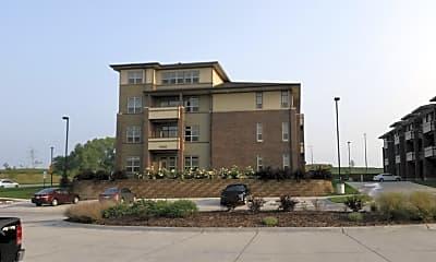 Brookside Apartments At Fallbrook, 0