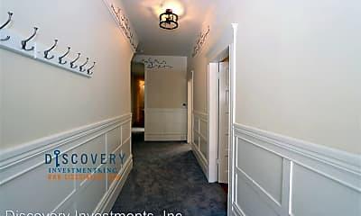 Bedroom, 1363 Masonic Ave, 1