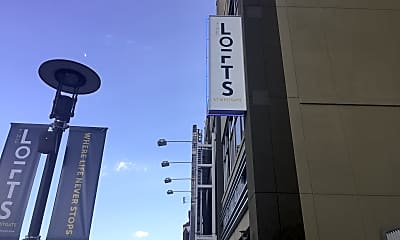 The Lofts at Westgate, 1