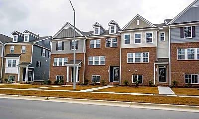 Building, 1365 Herb Garden Way, 0