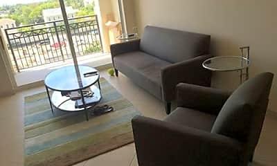 Living Room, 525 Okeechobee Blvd, 1