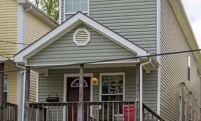 Building, 144 Colfax St, 1