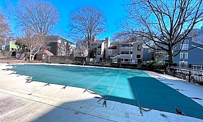 Pool, 417 W 8th St, 2