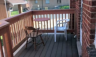 Patio / Deck, 4235 W 32nd Ave, 2