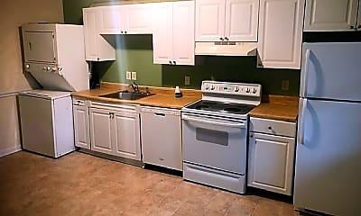 Kitchen, 205 E. Franklin Street, 1