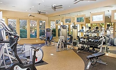 Fitness Weight Room, 15000 Parkview Ln Unit #3, 2