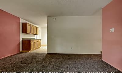 Living Room, 1206 Yosemite Dr, 1
