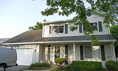 Building, 2660 Rolling Meadows Dr, 0