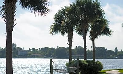 Snell Isle Luxury Apartment Homes, 0
