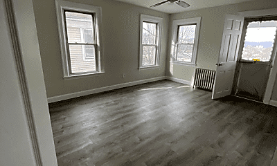 Living Room, 2510 Colden Ave, 1