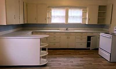 Kitchen, 1213 Billy Frank Jr. St, 1