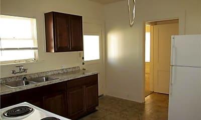 Kitchen, 801 E Market St, 1