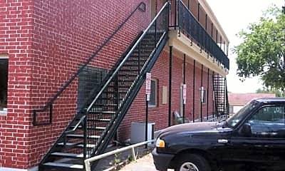 Building, 314 E Hutchison St ECHO, 2