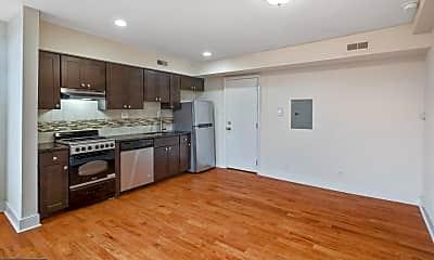 Kitchen, 1200 Point Breeze Ave 301, 1