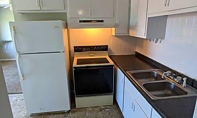 Kitchen, 2859 S Meridian St, 1