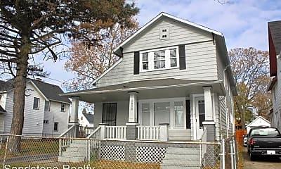 Building, 1820 Holmden Ave, 1