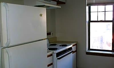 Cass Properties, 1
