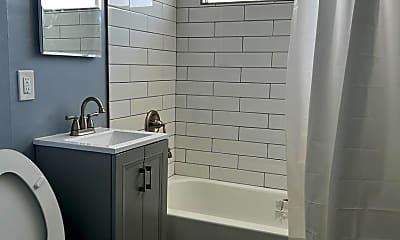 Bathroom, 7050 6th Ave, 2