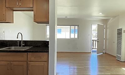 Kitchen, 1416 Ninth St, 0