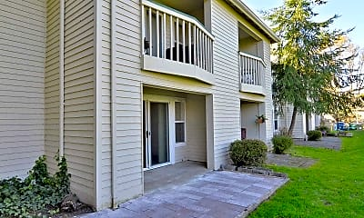 Building, Padden Creek Apartments, 0