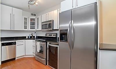 Kitchen, 120 Nassau St 1, 1