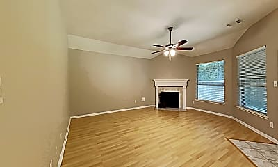 Living Room, 18203 Polo Meadow Dr, 1