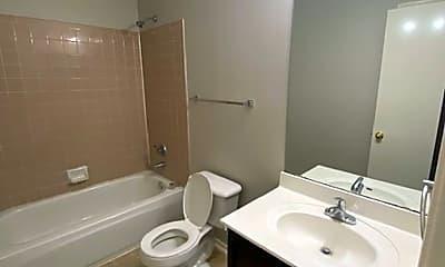 Bathroom, 4118 Knollpass, 1