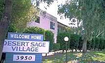 Desert Sage Village, 0