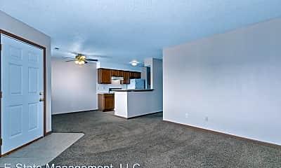Living Room, 2130 Silicon Avenue Bldg. A-O, 1