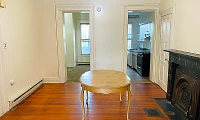 Dining Room, 63 Grand St, 0