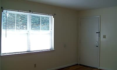 Bedroom, 3605 Bull St 1, 1