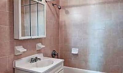 Bathroom, 308 E 37th St, 2