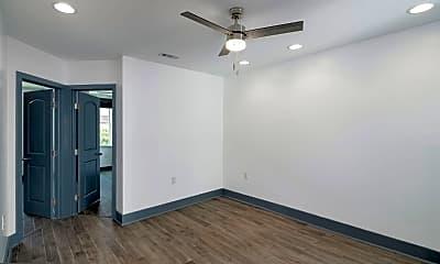 Bedroom, 1522 Ridge Ave, 1