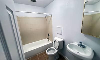 Bathroom, 14003 N Palm St 6, 2