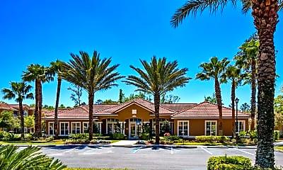 Leasing Office, Florida Club at Deerwood, 1