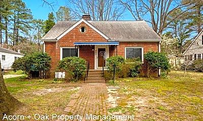 Building, 407 E Lavender Ave, 0