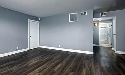 Bedroom, 212 S Avenue 58, 1