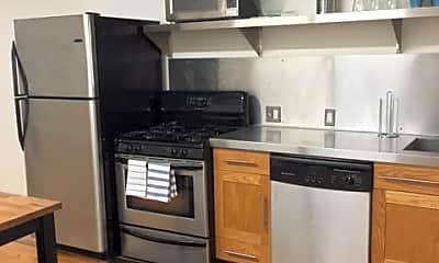 Kitchen, 1184 Chapel St, 0