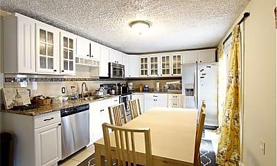 Kitchen, 4 Gore St Pl, 0