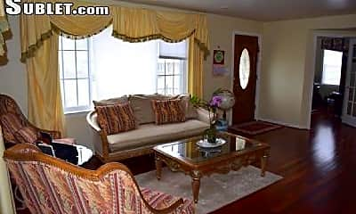 Living Room, 711 Anderson Ave, 0