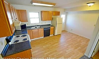 Kitchen, 636 W 17th St, 0
