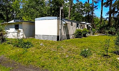 Building, 3140 Gilead Dr, 1