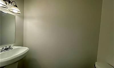 Bathroom, 167 Cayman Cove, 2